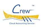 Crew ロゴ